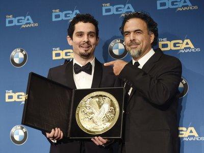 Damien Chazelle es el mejor director del año para el DGA y casi tiene el Oscar en el bolsillo