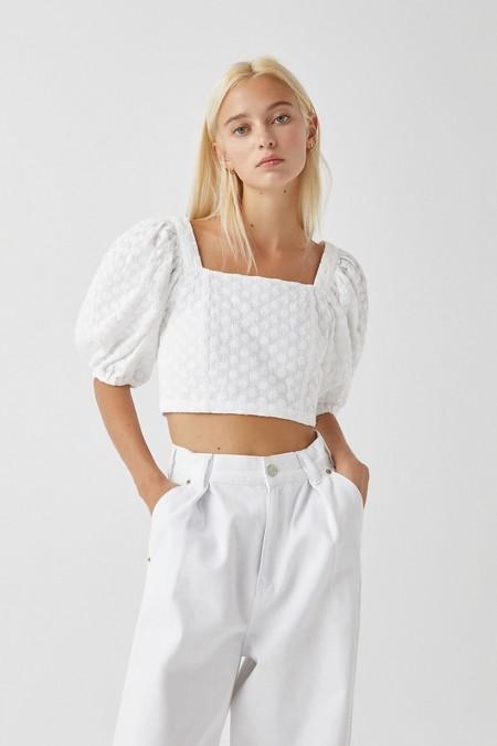 Blusas Blancas 2020 12