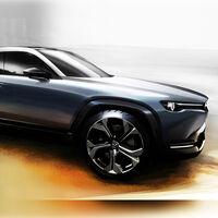 Mazda expandirá su gama con cinco nuevos SUV en 2 años, y tres de ellos vienen a México