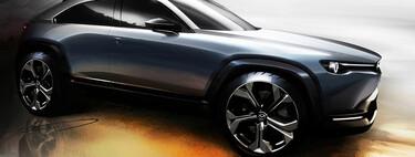 Mazda ampliará su gama con cinco nuevos SUV dentro de dos años, y tres de ellos llegarán a México