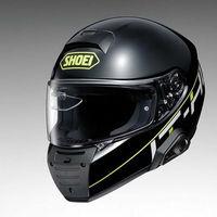El casco inteligente de Shoei llegará al mercado en 2020, pero no será nada barato