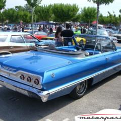 Foto 159 de 171 de la galería american-cars-platja-daro-2007 en Motorpasión