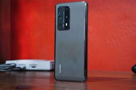 Huawei P40 Pro+, lo hemos probado: más cámaras y más zoom en el mismo empaque
