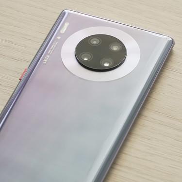 Probando el Mate 30 Pro entendemos por qué Huawei dice que es su gran reto: sin apps de Google ni Google Play hay que saber de Android para que funcione