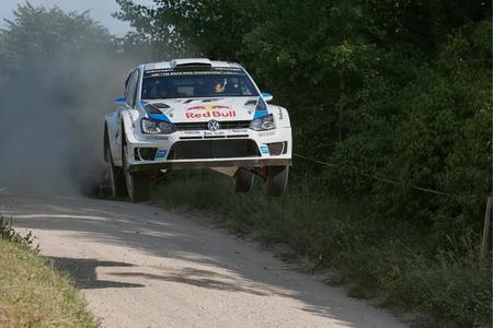 Rally de Polonia 2014: Sébastien Ogier y Julien Ingrassia se llevan la quinta del año