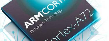 Por qué ARM es tan importante en el mercado de los smartphones