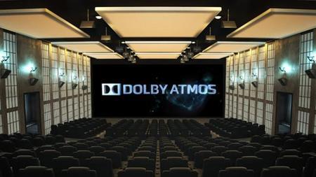 Atmos, lo último en sonido multicanal de Dolby, se prepara para desembarcar en nuestros cines en casa