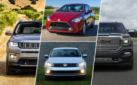 Si hablamos de los 10 países a los que más autos exporta México, ¿de qué modelos se trata?
