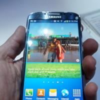 Samsung Galaxy S4, primeras impresiones