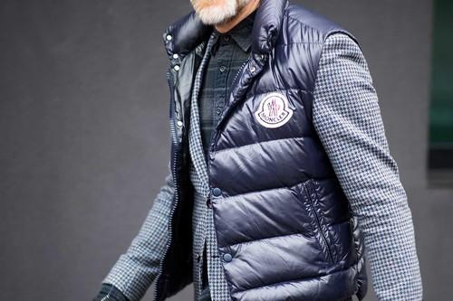 Los chalecos ese básico que necesitas para llevar tu look al terreno deportivo