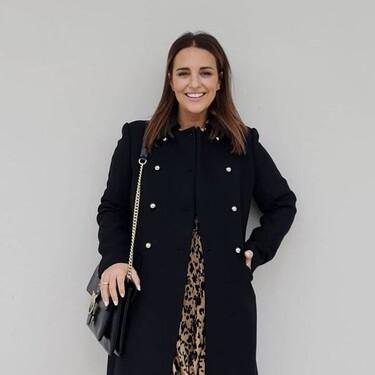Copiamos el último look de Paula Echevarría ahorrándonos un pico gracias a los descuentos del Black Friday 2020
