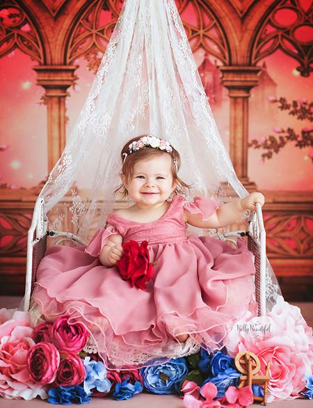 Sesion Princesas Disney Aurora