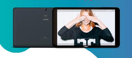 Wolder miTab Connect 4G, conectividad 4G para a la gama de entrada