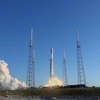 Ya tenemos a TESS en el espacio para buscar nuevos mundos habitables