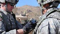 WIN-T, los soldados interconectados que EEUU probará el próximo otoño