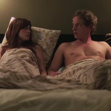 """""""Mi pareja y yo lo hacemos poco"""": ¿cuánto sexo es normal en una pareja?"""
