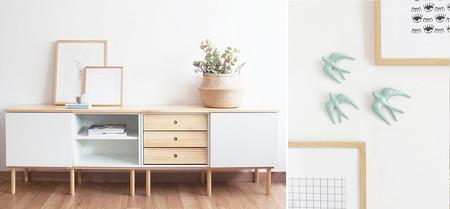 Tu casa en modo primavera con estas propuestas de Slow Deco