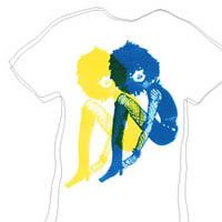 Foto 5 de 5 de la galería camisetas-de-anna-sui en Trendencias