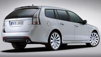 NEVS también recuperará al Saab 9-3 Sporthatch