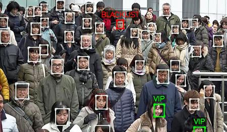 Ticketmaster quiere escanear tu cara para agilizar la entrada a conciertos