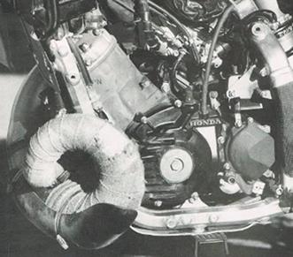 Motor EXP2