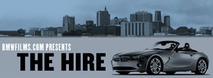 BMW Films, nuevos cortos