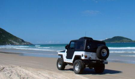 ¿Adónde has ido o vas a ir con tu coche en vacaciones? La pregunta de la semana