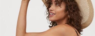Hemos encontrado los 13 vestidos holgados más cómodos y fresquitos de H&M para marcar estilo este verano