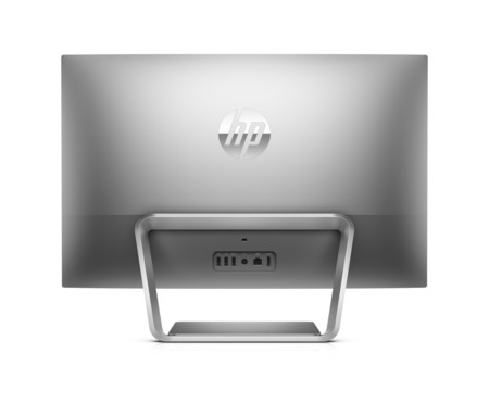 Hp Pavilion All In One Pc Back Facing 1