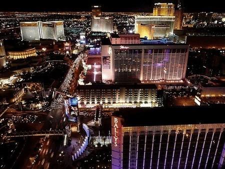 Las Vegas quiere cambiar su marca