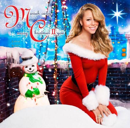 Laura Pausini y Mariah Carey nos meten de pleno en la Navidad