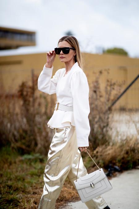 Combinar Camisa Blanca 25