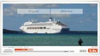 JPEGmini: reduce online el peso de imágenes sin perder mucha calidad