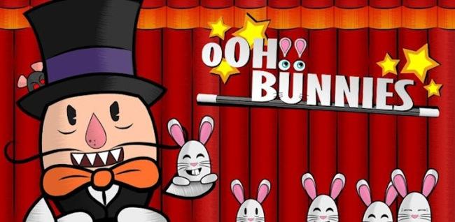 oOH! Bunnies