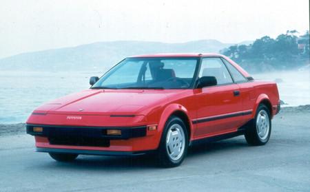 Toyota MR2 de 1985