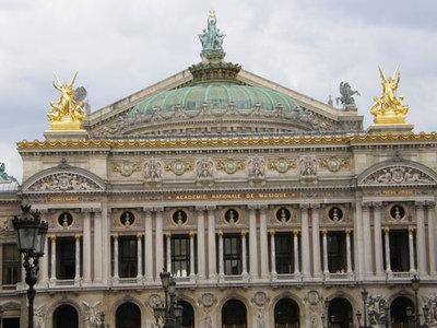 Hotel, dulce hotel... en Paris