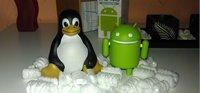 Android: vuelve a Linux por Navidad