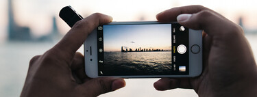 La ergonomía para fotografiar con los teléfonos móviles es una utopía