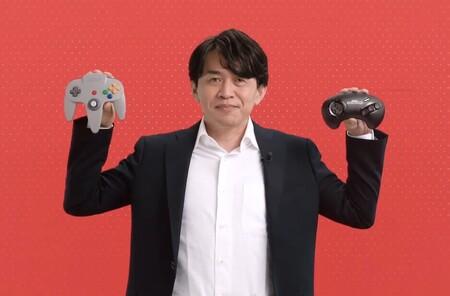 Los juegos de Nintendo 64 y SEGA Genesis llegarán a Nintendo Switch Online, y habrá versiones de sus mandos para la Switch