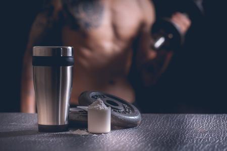 proteina-entrenamiento