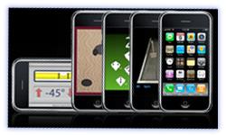 El precio de las aplicaciones del iPhone