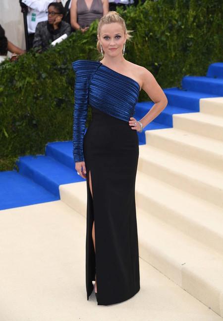 Reese Witherspoon Met