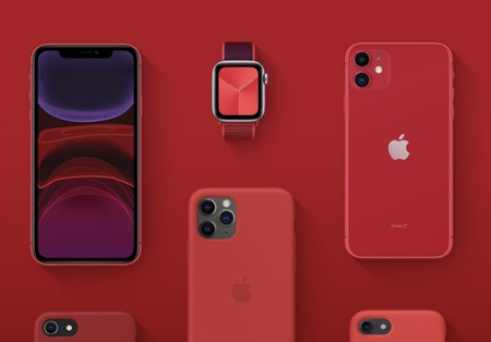 Por cada compra realizada en la Apple Store con Apple Pay se donará 1 dólar a (RED) hasta el próximo 2 de diciembre