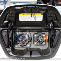 Foto 1 de 27 de la galería nissan-leaf-prueba-de-alto-voltaje-exterior-e-interior en Motorpasión