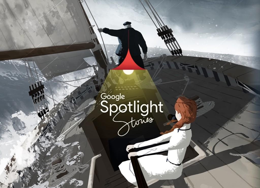 Google cierra Spotlight Stories, su división de vídeos animados en 360º para realidad virtual con la que llegaron a ganar un Emmy