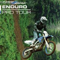 ¡Que no te lo cuenten! Este enero podrás descubrir por ti mismo las Yamaha WR en el Enduro Pro Tour 2018