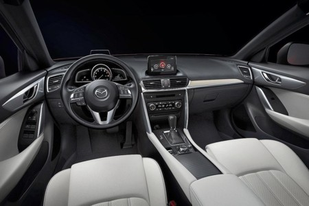 Mazda Cx 4 Finally Gets Official Debut In China