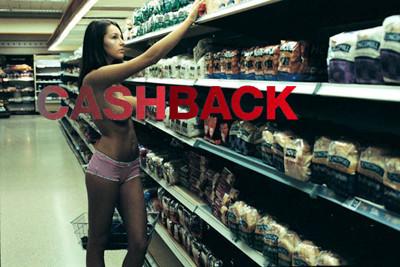'Cashback', película de estudiante