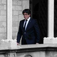 A cuántos años de prisión se arriesgan Puigdemont, Forcadell y todos los que votaron sí a la DUI