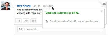 Google+ lanza nuevas herramientas para negocios, ¿un paso más para establecerse como red social corporativa?